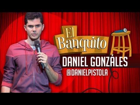 El Banquito: Danielpistola