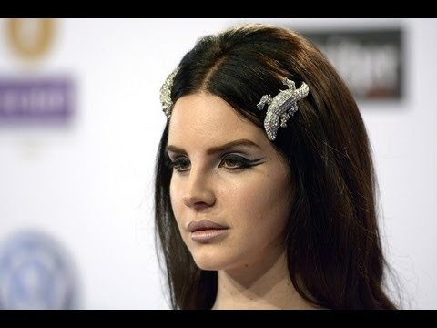 Lana Del Rey Rips Lady Gaga In 'So Legit' Song?!