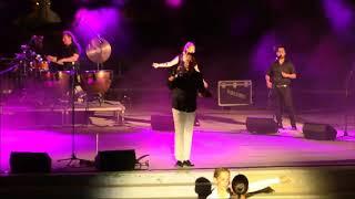 """צל עץ תמר- אריק דוידוב הופעה מרכז ענבה / Zel ez tamar"""" Live Performance - Arik davidov"""""""