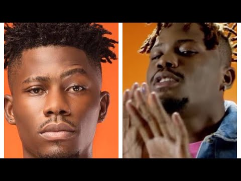 Ycee warns upcoming artists to be careful of Record Labels