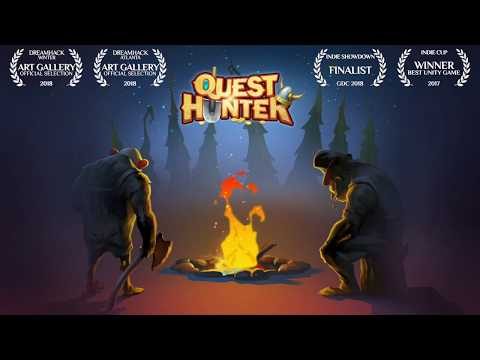 Buy Quest Hunter: Co-Op Edition from the Humble Store