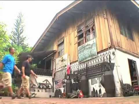 Pinoy Explorer Aga and Harold Explore Dumaguete and Apo Island Part 1