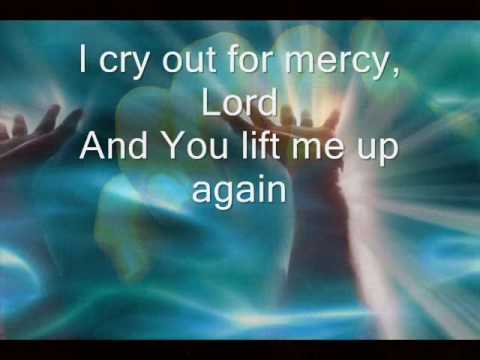 I get Down You Lift Me Up-Audio Adrenaline