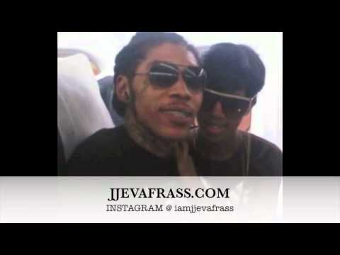 Vybz Kartel Ft Gaza Slim - Wickedest Ride | January 2014