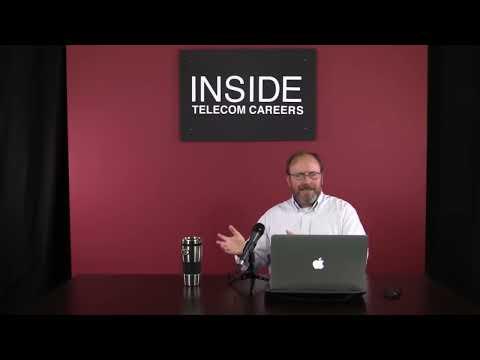 Veteran Affairs GI Bill Wireless Workforce Initiatives - Inside Telecom Careers Episode 14