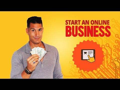 How To Start An Online Business (The TRUTH No One Tells You About!)