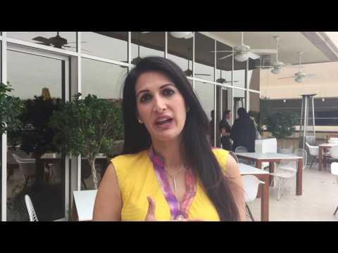 The Unstoppable women at the Femina ME Women Awards 2016 | Saher Shaikh