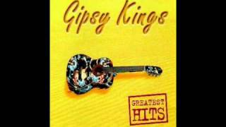 Gipsy Kings - Galaxia