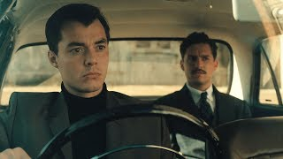 Pennyworth  Official Trailer