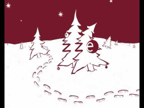 Weihnachtsgrüße Musikalisch.Der Musikalische Weihnachtsgruß Vom Zze