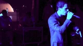Ale Mendoza - Ready To Go (En vivo)