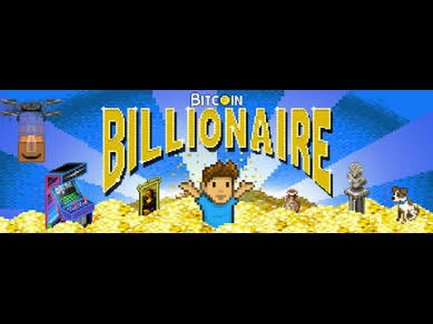 Bitcoin Billionaire IOS / Android | Gameplay Trailer