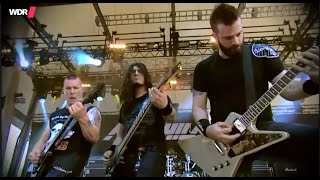 Annihilator - Live at Rock Hard 2014 (Full Concert) ᴴᴰ