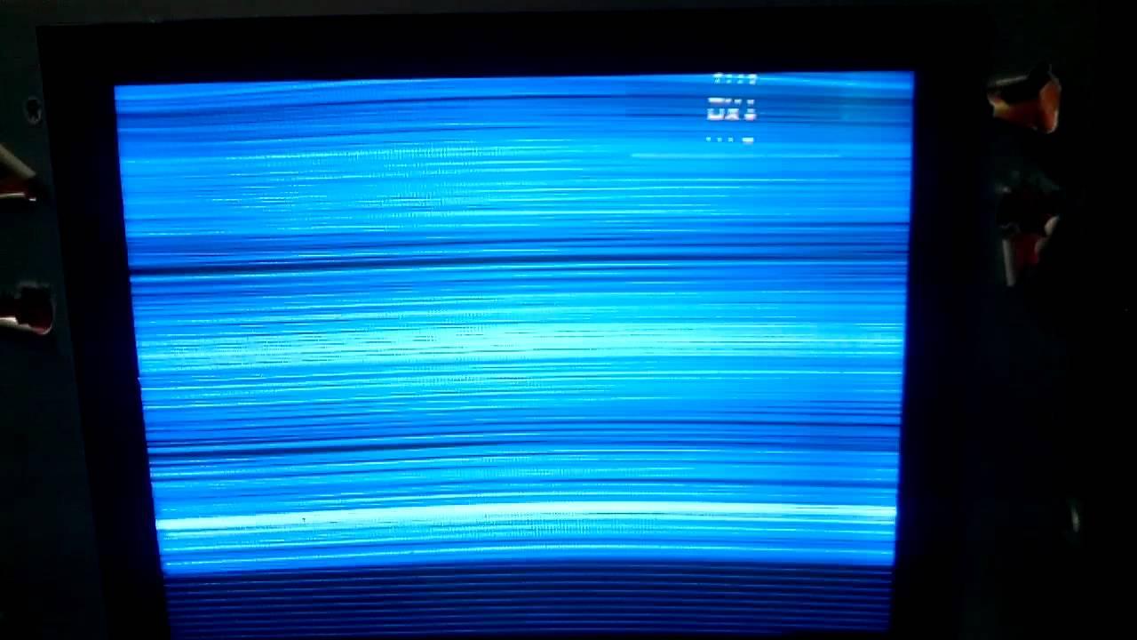 TV lg ภาพสั่น ทางเวอร์