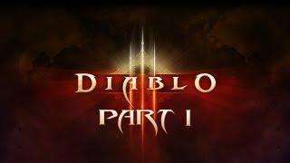 [Giveaway] Lets Play Diablo 3 Co-Op - Part 1 [HD] (PC/Mac Gameplay)