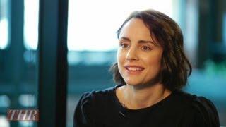 laura Fraser интервью