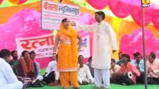 हरयाणवी नई  रागनी 2014 // Meri Chutti Puri Hogi Gori // NDJ Music