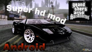 Super modpack in GTA San Andreas (😎😮😀 download and game play(by gaming city