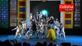 Prince Dance Group - Dashavatar - Pranam Janmaboomi