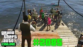 GTA 5 ONLINE Wir haben ihn den Next Assi #2085 Let`s Play GTA V Online PS4 2K