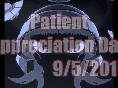 Patient Appreciation Day 2