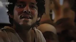 Francisco del Solar's Acting Reel