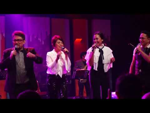 PESTA - Elfa's Singers - Java Jazz 2017