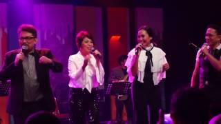 Download lagu PESTA Elfa s Singers Java Jazz 2017 MP3
