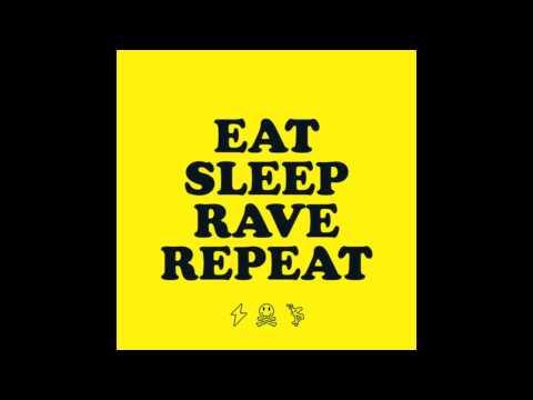 Fatboy Slim & Riva Starr Ft. Beardyman - Eat, Sleep, Rave, Repeat (Dj Surf & Kaji Rmx)