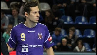 Kirill Kotov 2018-2019 Champions League