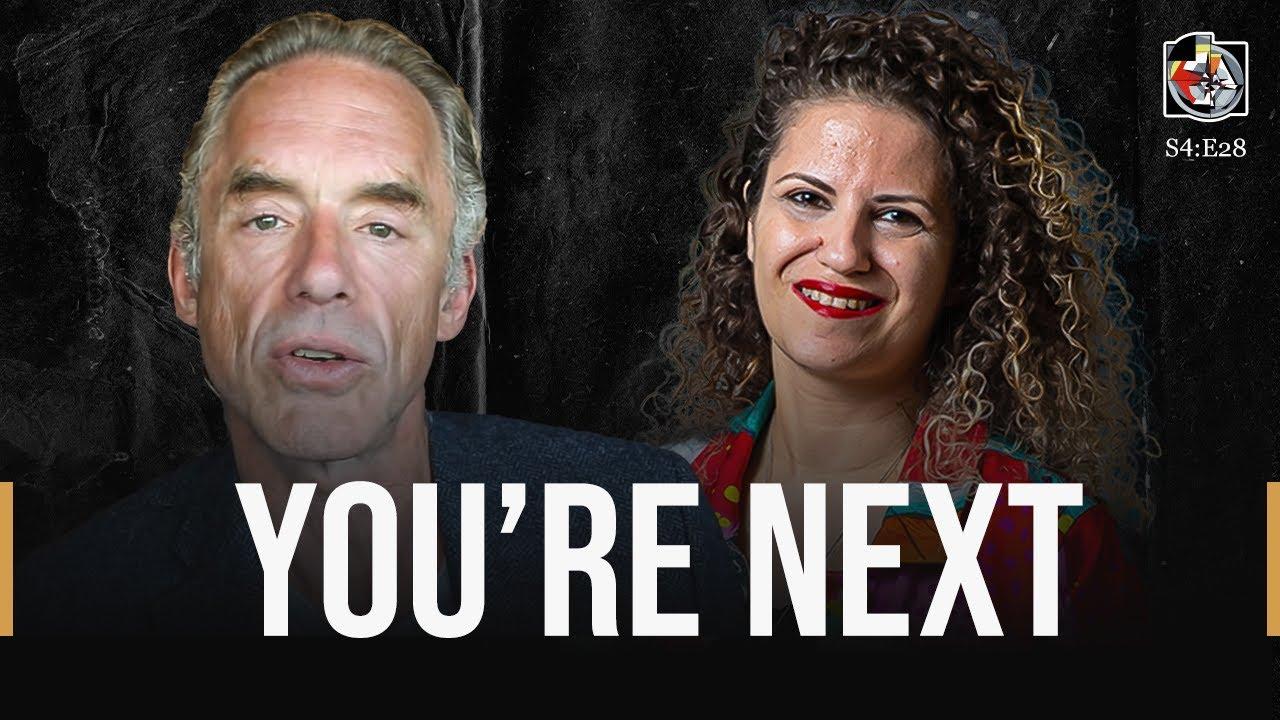 You're Next   Dr. Rima Azar   The Jordan B. Peterson Podcast - S4: E28