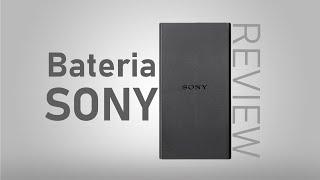 Sony CP-V10B 10.000 mAh