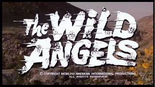 The Wild Angels (1966) HQ trailer