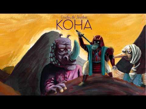 Contes de Jerobie - Koha [Instrumental Version]