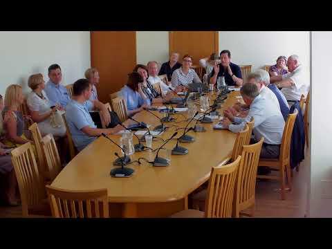2019-06-12 Švietimo ir mokslo komiteto posėdis