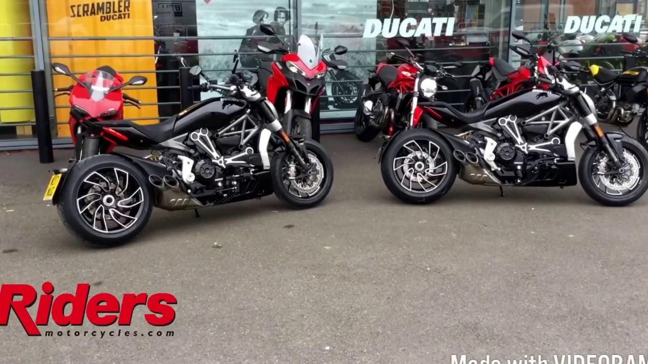 Ducati   Conversion