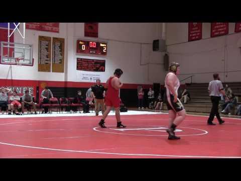 Pawnee vs Inola JH Chuck Long vs Delsin Bynum