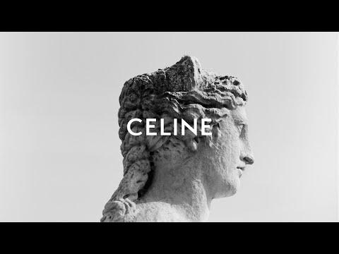 Celine - Desfile colección mujer Invierno 2021