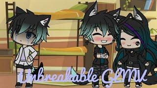 Unbreakable GLMV |Haru's Backstory|