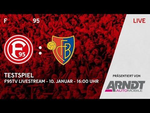 Basel Dusseldorf Goals And Highlights