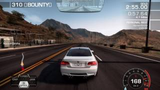 need for speed hot pursuit m power