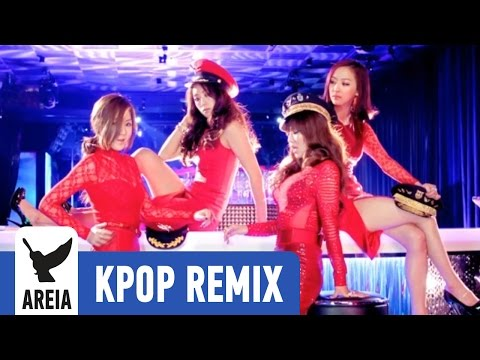 Sistar - Alone   Kpop Music Remix #93