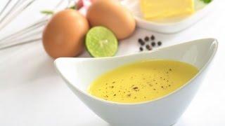 Рецепты соусов: Соус Бер Нуазет