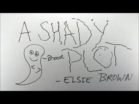 A Shady Plot - ep01 - BKP | Class 10 ENGLISH literature CBSE | explantion | by Elsie Brown thumbnail