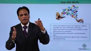 Mobile Marketing - VAS (Value Added Service)