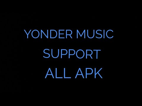 Terbaru!!! Setting Yonder Music | Vpn Pro Supprot All Aplikasi