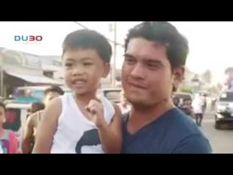 Sebastian Duterte  Social Equality