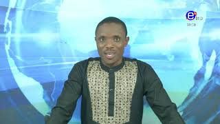 PIDGIN NEWS FRIDAY 21st JUNE 2019 - EQUINOXE TV