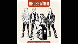 Halestorm - Gold Dust Woman (Fleetwood Mac Cover)