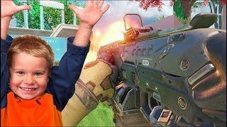 Video SPAWN TRAPPING AN 8 YEAR OLD KID - Bo3 Trolling download MP3, 3GP, MP4, WEBM, AVI, FLV Agustus 2017